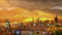 FFX HD PS4 Dynamic Theme