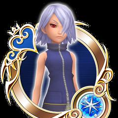 <i>Kingdom Hearts Union χ[Cross]</i>.