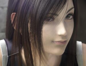 Tifa-Pretty-Face