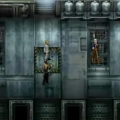 <i>Before Crisis -Final Fantasy VII-</i>.