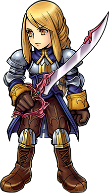 Image result for agrias dffoo