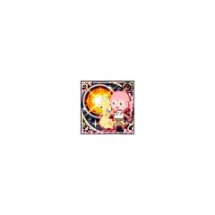 Golden Chocobo (Kweh) (UUR).