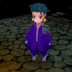 Desch no remake para PSP.