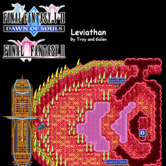 Leviathan's Map (GBA).