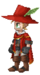 FFLII Wrieg Red Mage