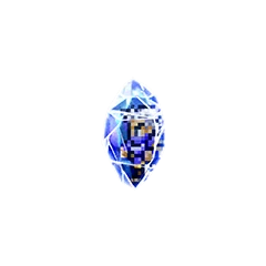 Edge's Memory Crystal.