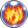 FFRK Mass Firaga Icon