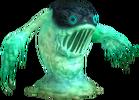 FFXIII enemy Phosphoric Ooze