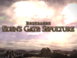 Eden's Gate: Sepulture