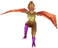 Harpie III(DS)