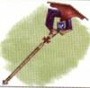 Asura's Rod