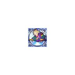 Sonic Dive (SSR).