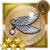 FFRK Angel Brooch