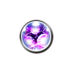 Icon for Bursting Aura Ball.