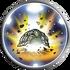 FFRK Turtle Split Icon
