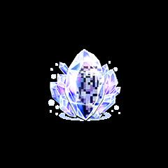 Umaro's Memory Crystal III.