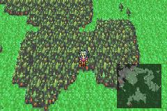 Image FFVI Hidden Chocobo Stable 3png Final Fantasy Wiki