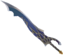 FFX Weapon - Sword 4