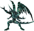 Feral Chaos alt EX