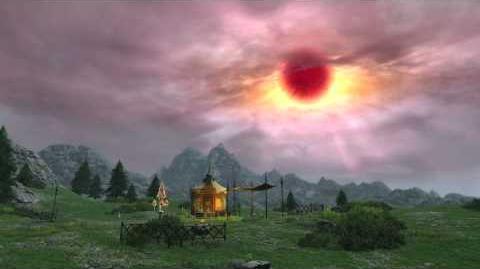 Final Fantasy XIV - Dalamud Time Lapse
