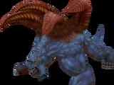 Juggernaut/Final Fantasy X