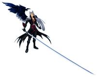 Sephiroth KH1-CG