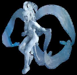 Shiva FFXV