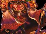 Yojimbo (Final Fantasy X)