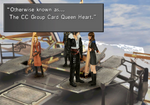 CC Heart location from FFVIII Remastered