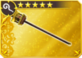 DFFOO Rune Staff (XI)