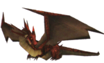FF4HoL Red Dragon
