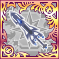FFAB Treaty Blade UR