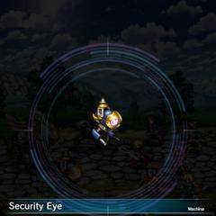 Security Eye.