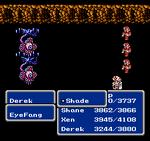 FFIII NES Shade