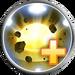 FFRK Hyper Grenade Bomb Icon