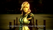 FFXIII-2 Fake Lightning