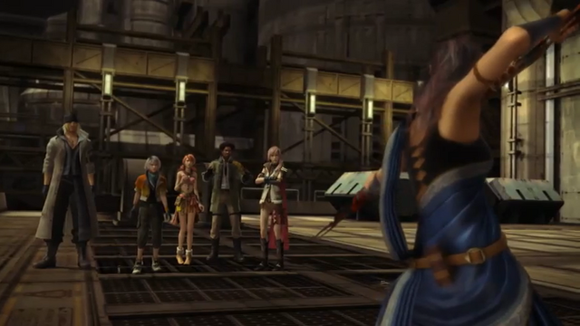 File:FFXIII Fang VS Party.png