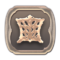 FFXIV Dabbler in Tanning trophy icon