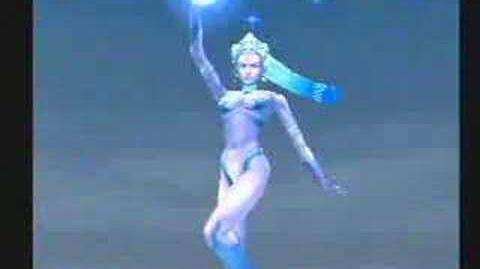 Final Fantasy IX - Shiva