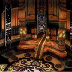 Kilika Temple Interior.