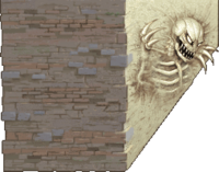 Muro diabolico FFIV