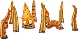 Octomammoth FFIV iOS