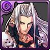 PAD Sephiroth Icon