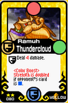 Ramuh Thundercloud