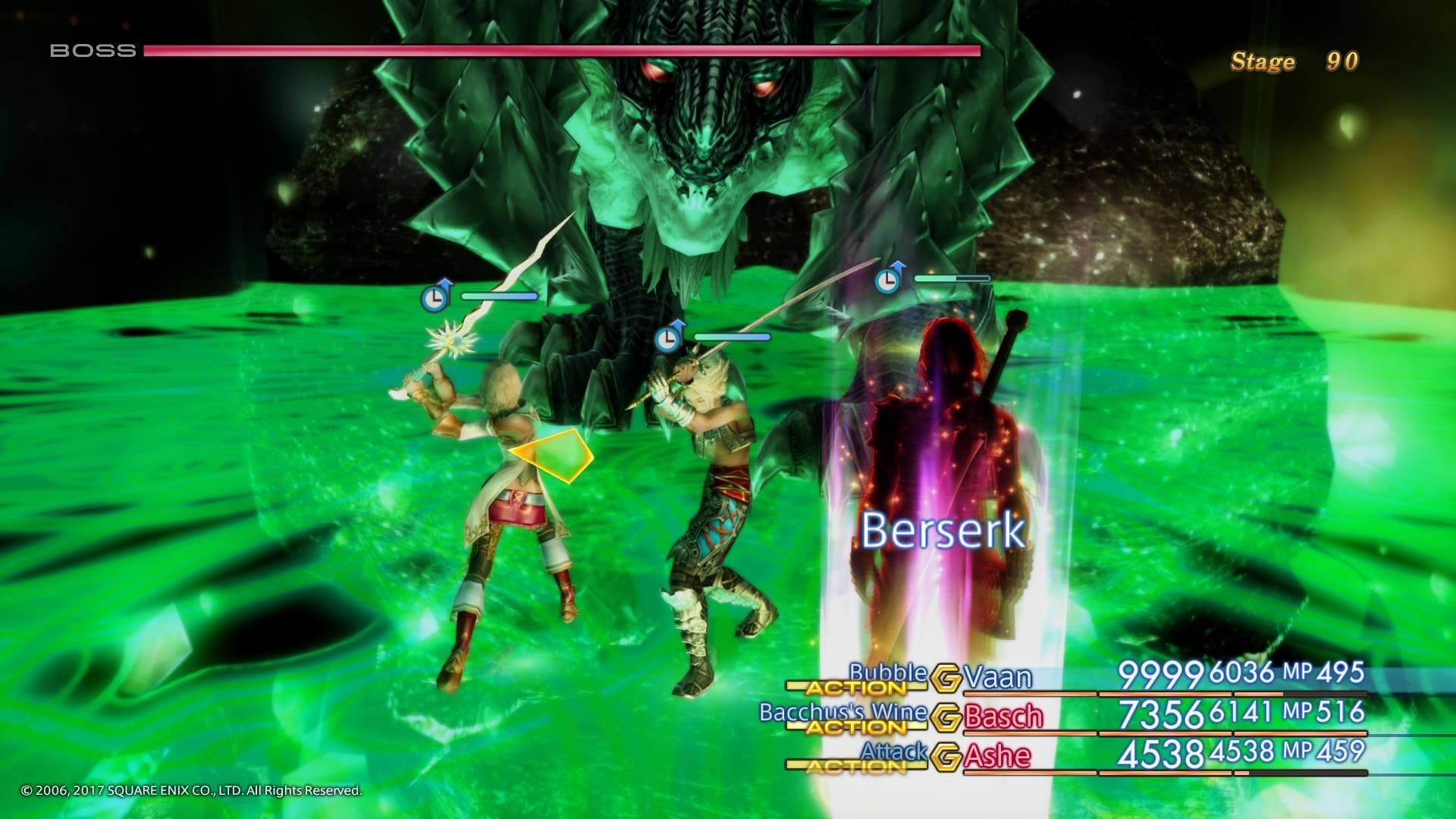 Bacchuss Wine Final Fantasy Wiki Fandom Powered By Wikia Breaker Load Http Www Shopping Com Square Enix D Co
