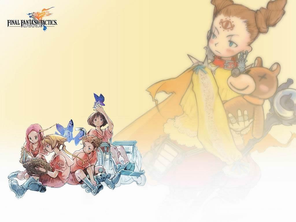 Image - Wall FFTA 05.jpg | Final Fantasy Wiki | FANDOM powered by Wikia
