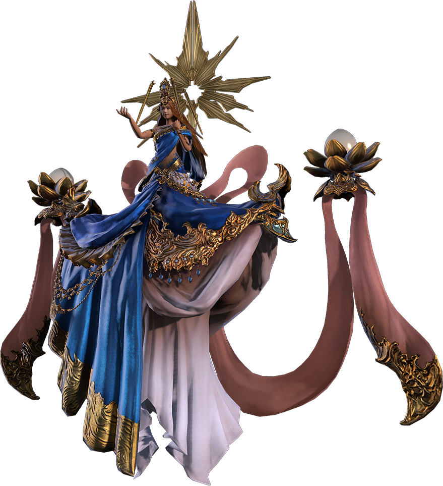 Lakshmi (Final Fantasy XIV)   Final Fantasy Wiki   FANDOM