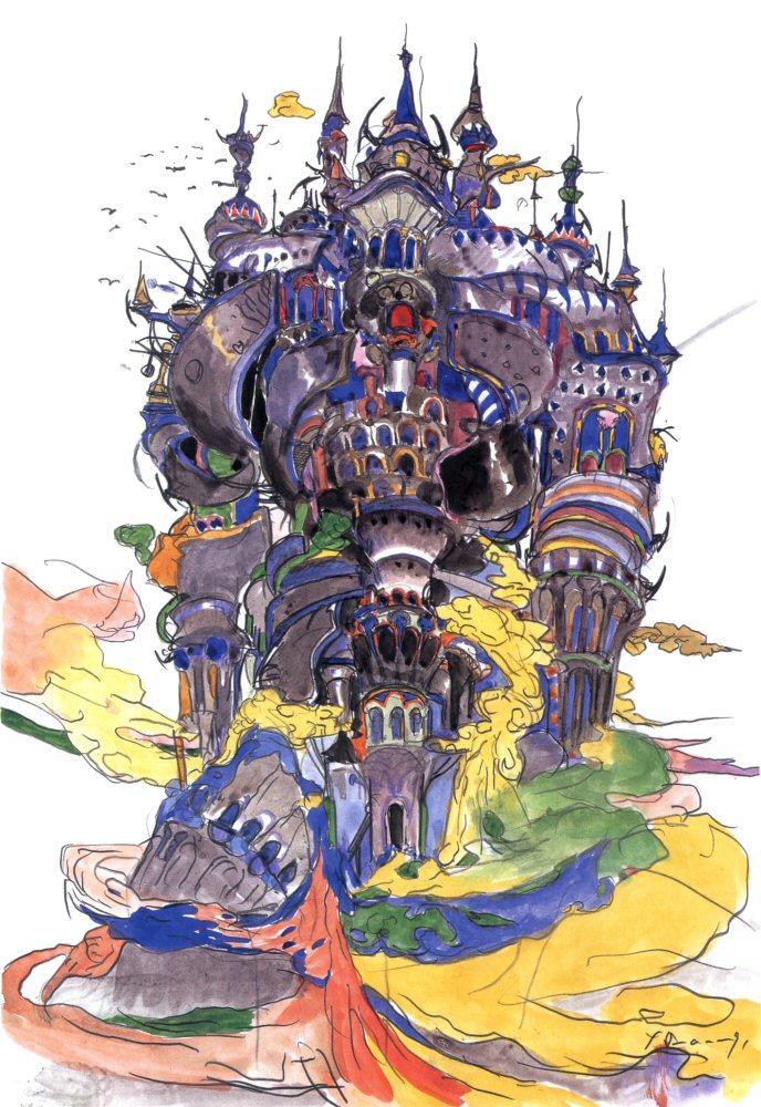 final fantasy ixallusions final fantasy wiki fandom powered by wikia