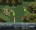 Chrono Trigger Cure II