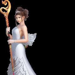 Wedding Gown I.